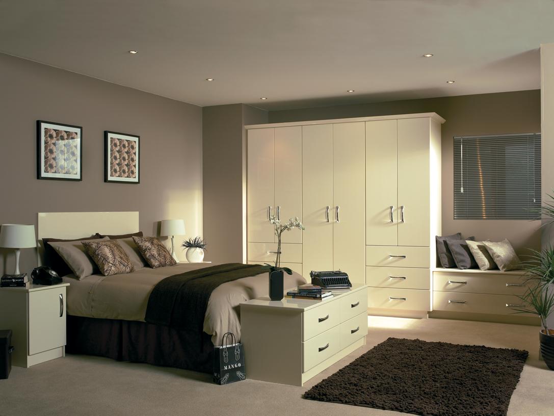 Beautiful Cream Bedroom Furniture Images Rugoingmywayus